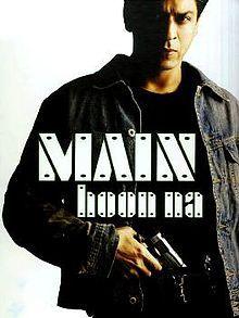 Main Hoon Na (2004)