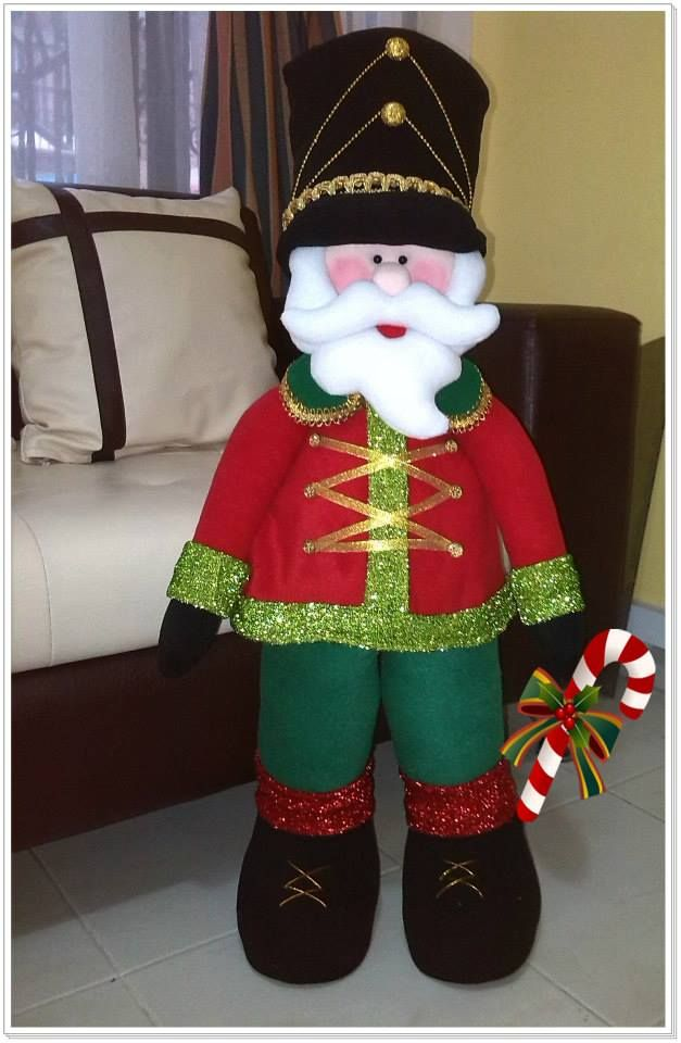 17 best ideas about papa noel 2017 on pinterest navidad - Un santa claus especial ...