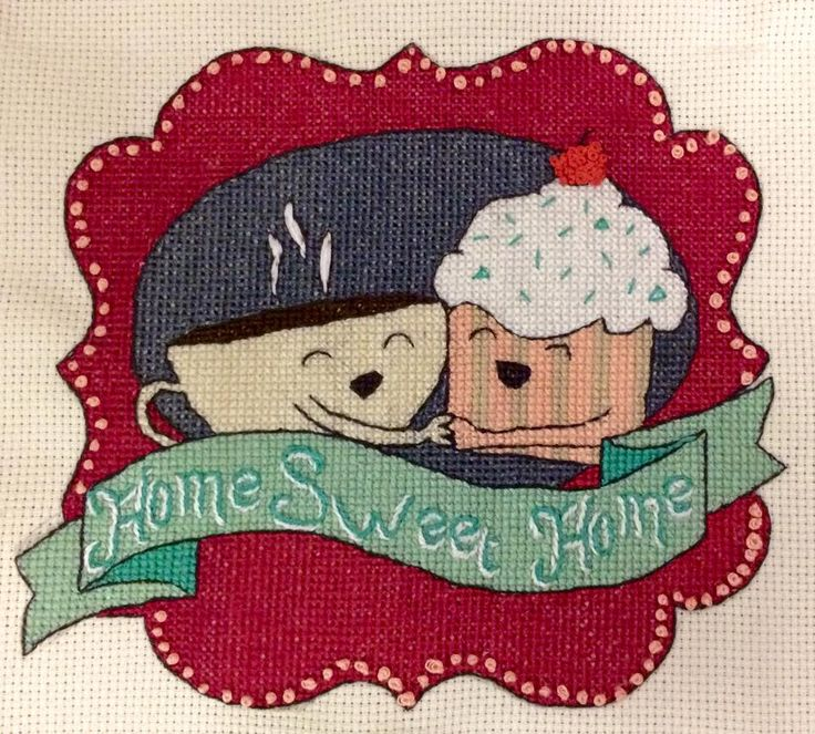 I made this! Check out www.facebook.com/BobbieStitches if you'd like a piece stitched for you!