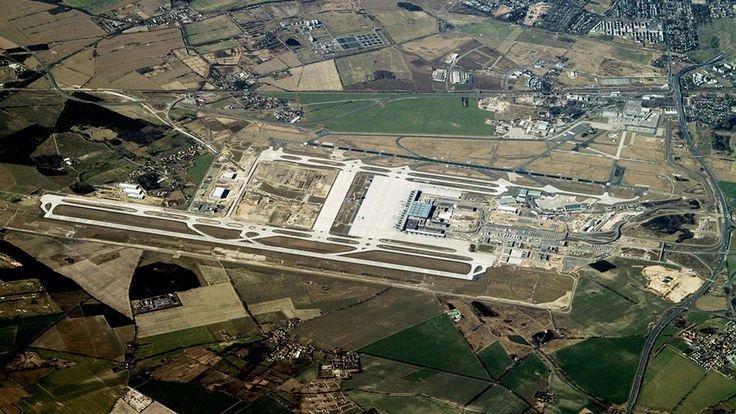 Aeroportul Berlin Brandenburg Willy Brandt (BER) se va deschide în 2020