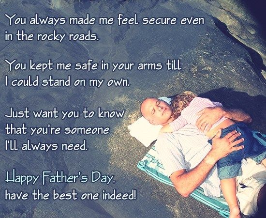 Fathers Day Quotes 2015