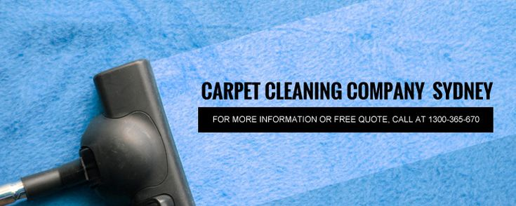 To keep up its quality and condition, you have to do one thing – call a floor covering #cleaning proficient in #Sydney frequently. Yes, it is essential.