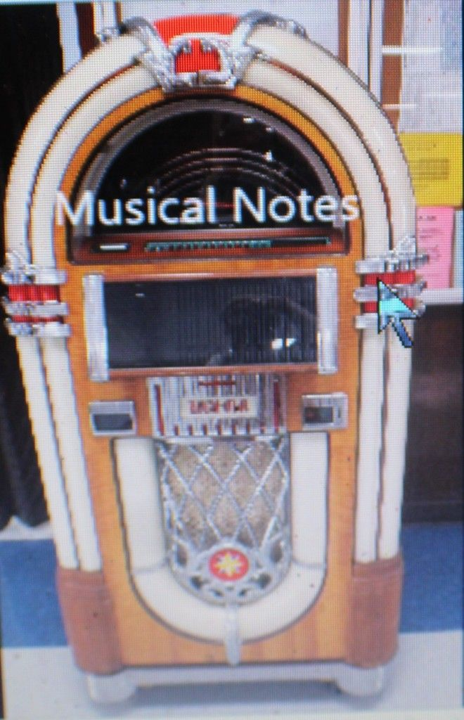 Musical Notes – March 16
