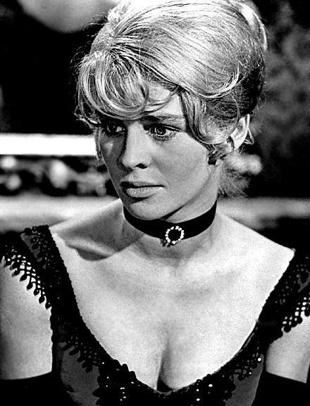 Julie Christie as Lara in Doctor Zhivago (1965)