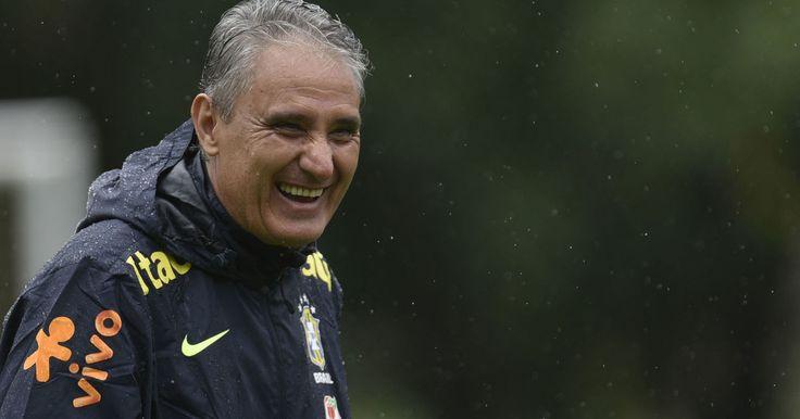 Brazil Coach Tite Claims Cristiano Ronaldo Deserves to Win the Ballon d'Or