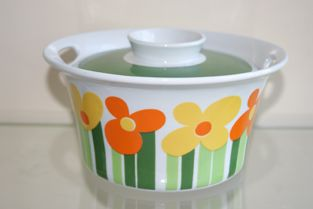 Figgjo Turi Design Annemarie casserole with lid