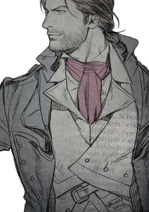 [ACU] Arno Dorian