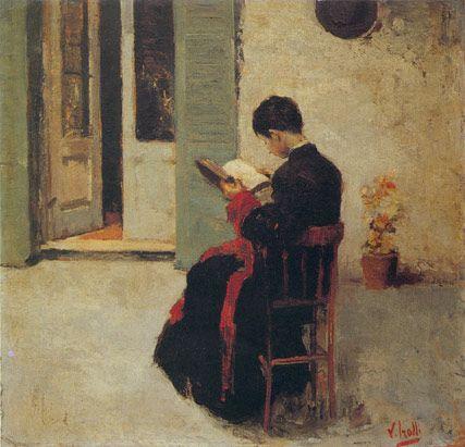 Vincenzo Irolli - Seminarista
