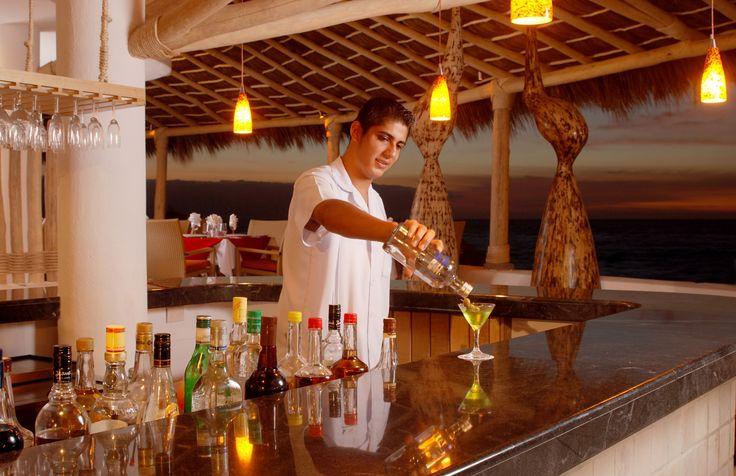 Bar Sunset-Hotel Buenaventura Grand