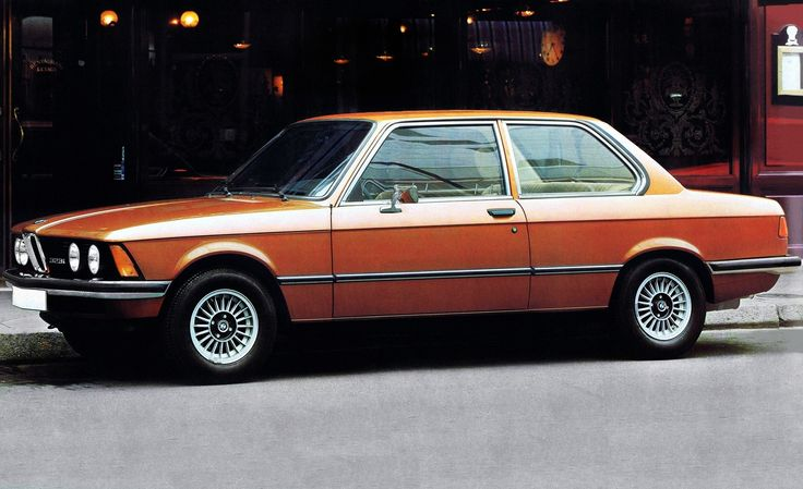 The One That Started It All.... The Legendary and Classic BMW E21 -  The BMW E21 was the first generation BMW 3 Series produced by BMW AG (Bavarian Motor Works)... http://www.ruelspot.com/bmw/get-great-prices-on-classic-bmw-e21-sports-cars-for-sale/  #BMWE21 #ClassicBMW #ClassicBMW3Series