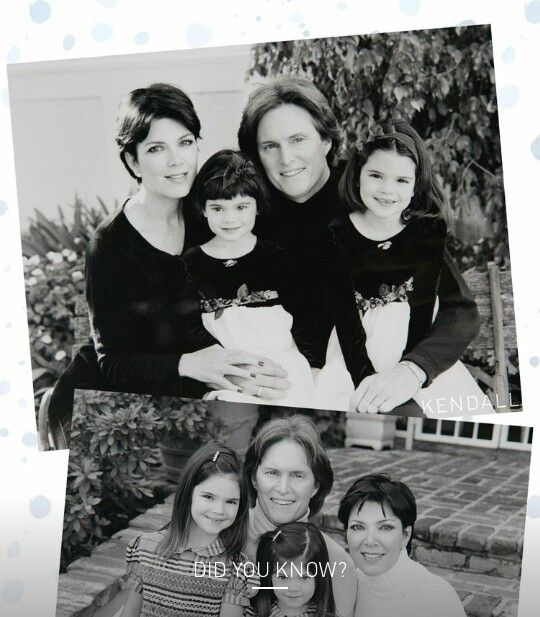 Familia Jenner
