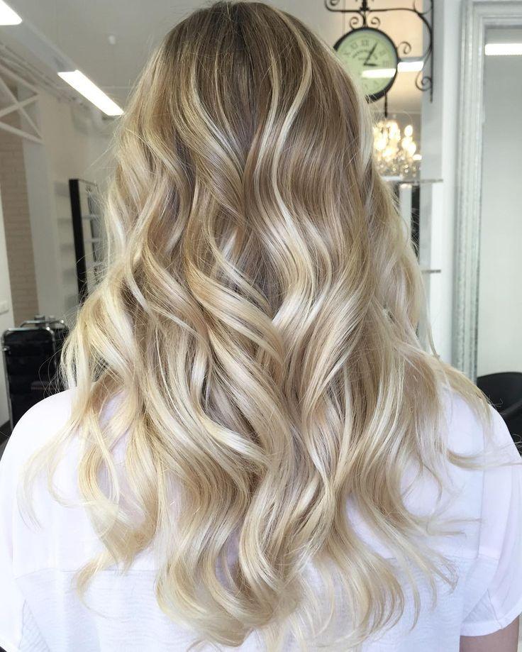 nice Модное окрашивание волос шатуш (50 фото) —  На темные и светлые локоны Читай больше http://avrorra.com/okrashivanie-volos-shatush-foto/