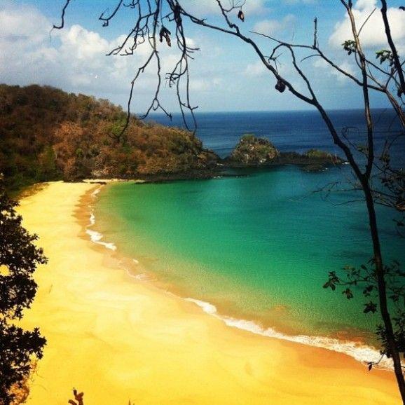 We Love Friday!- Gorgeous Beaches Around the World: 1 @haroldoportela