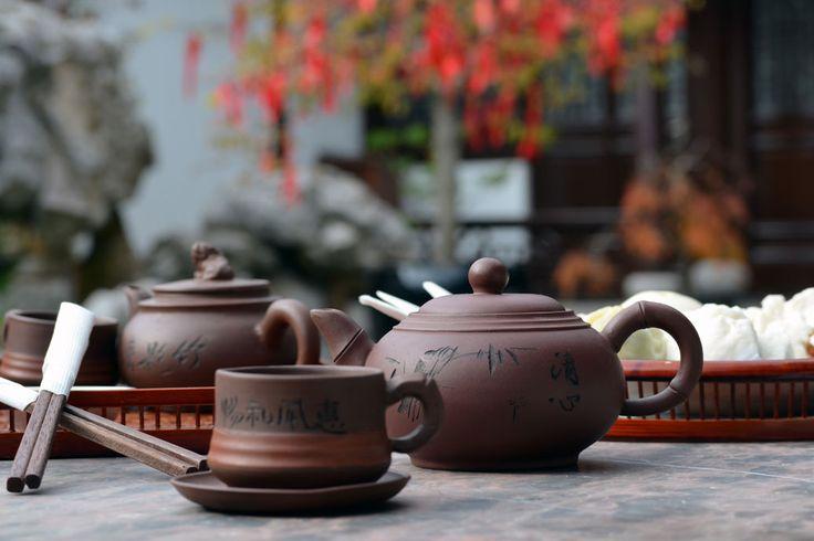 Tea ceremony - Dunedin Chinese Garden.jpg