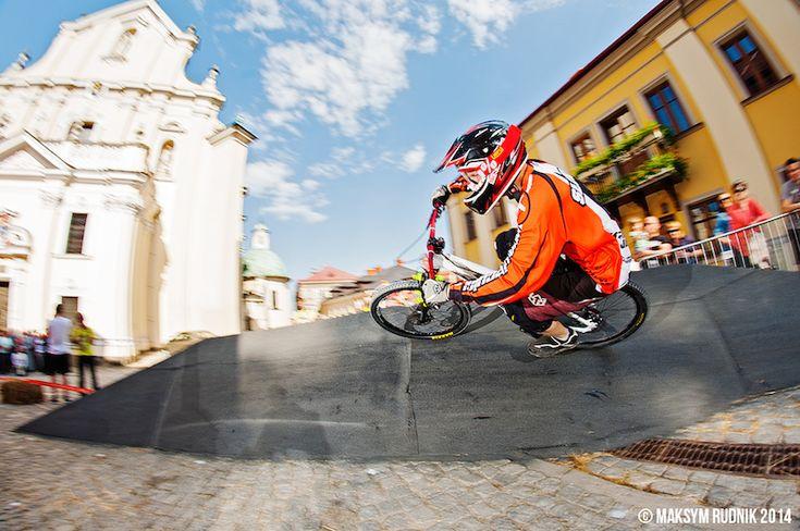 FMB Bronze Event Bike Town Przemyśl - Pinkbike