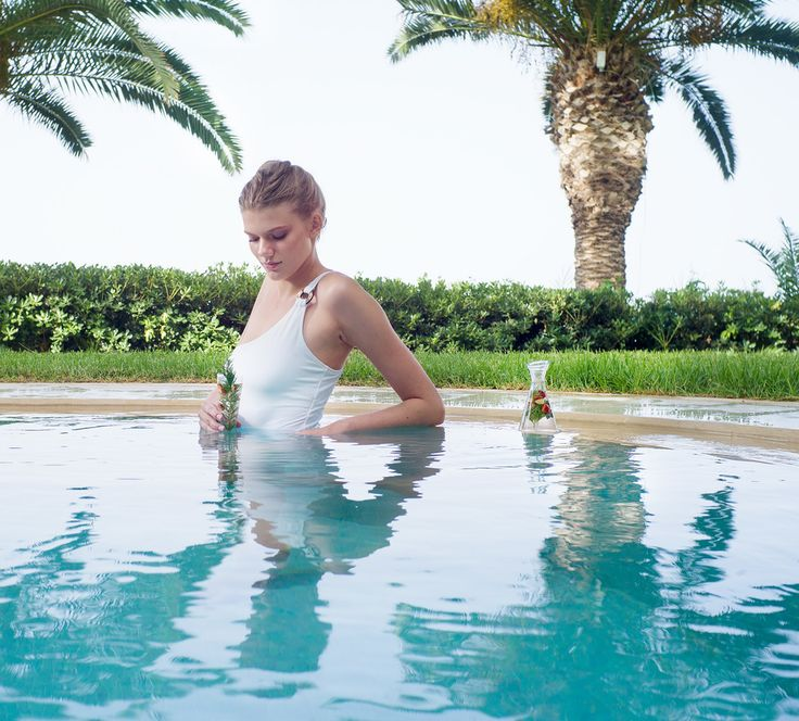 The 4 elements of proper wellness holidays in Crete #outofthebluecapsis #crete #wellness #luxury #hotel #resort #travel #greece #luxurytravel
