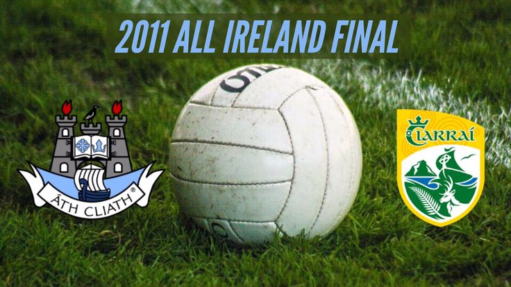 DUBLIN v KERRY 2011 THE DAY CROKE PARK SHOOK TO ITS FOUNDATIONS | We Are Dublin GAA