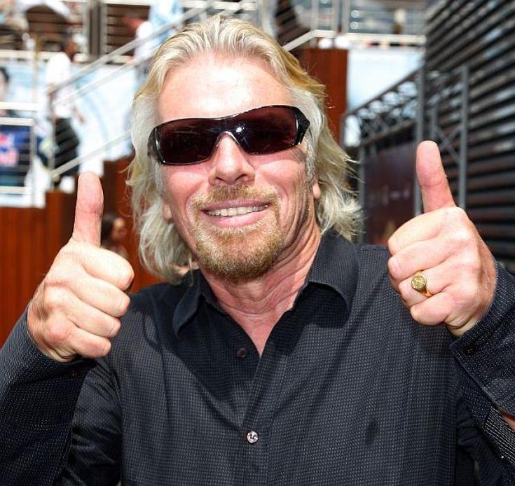 Richard Branson on Blogging…. http://www.brianandfeliciawhite.com/richard-branson-on-blogging/