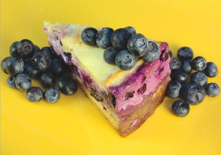 Blueberry Beer Cake Recipe | Food Republic