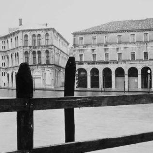 Mimmo Jodice, Venezia, Rialto, 2010