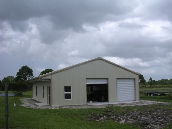 1000 images about pre engineered metal buildings on for Building a shop with living quarters