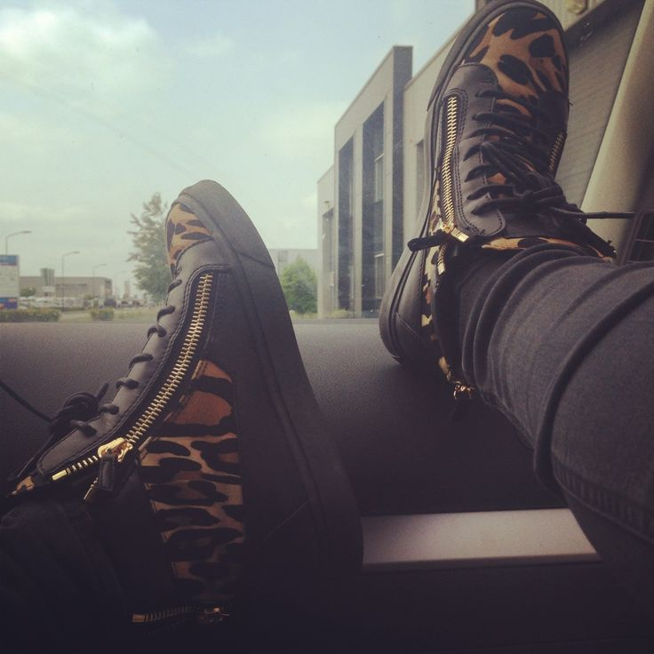 GZ Shoes The Best