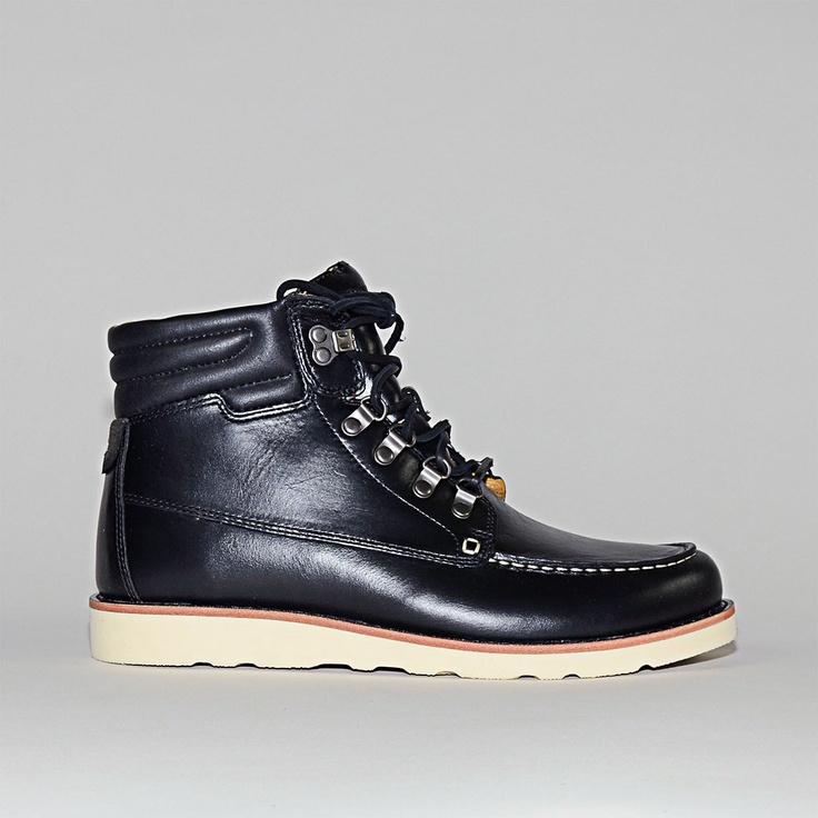 Sneakers TIMBERLAND Abington Scout Noir