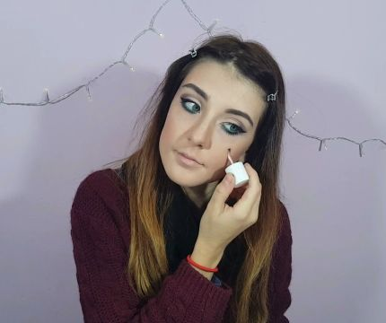 How-to: trucco soft autunnale