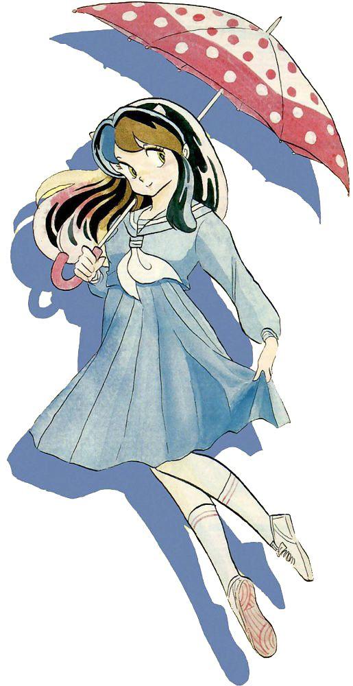 Lum - Urusei Yatsura
