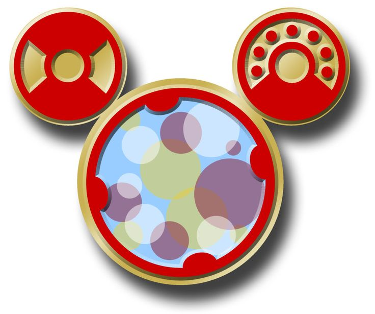 mickey mouse toodles clipart - photo #5