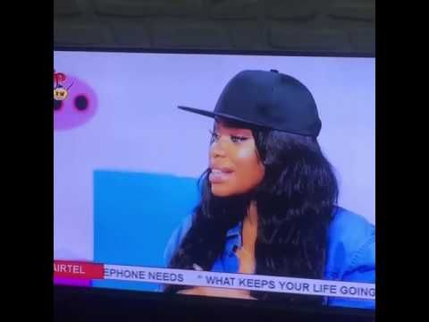#BBNaija: Ese Fumbles On International TV Over Meaning Of B.Sc (Pics, Video)         |          Niger Delta Entertainment