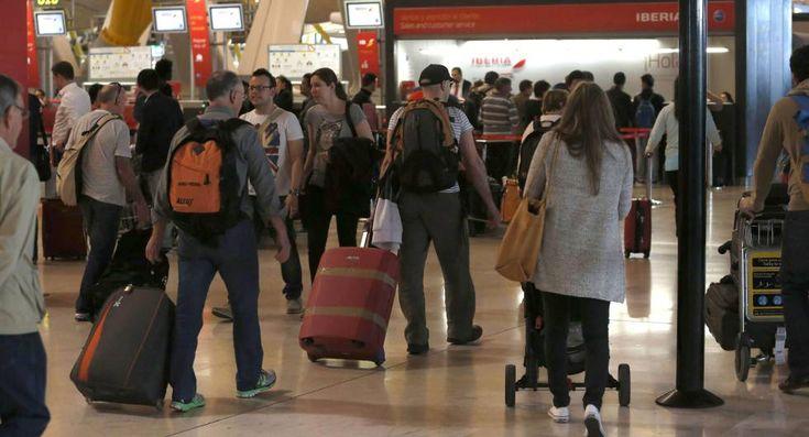 Ofertas de Viaje de ultima hora: TURISMOLos aeropuertos españoles registran récord ...