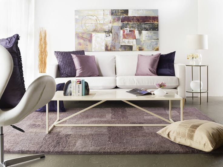 Clean Lines And Subtle Colors Look Great With This Cairn Rug From Surya CAI