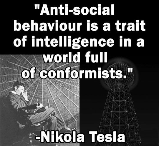 Best 25+ Antisocial Quotes ideas on Pinterest   Quotes ...