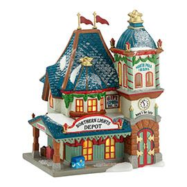 90 best Christmas Villages images on Pinterest | Christmas ...