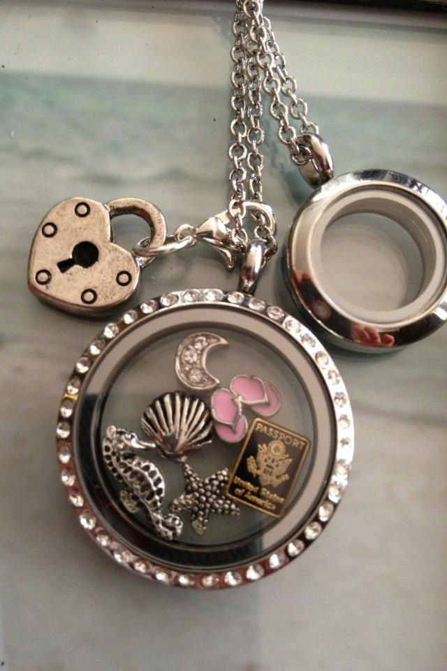 South Hill Designs floating charm locket.  https://www.southhilldesign.com/michellegallant