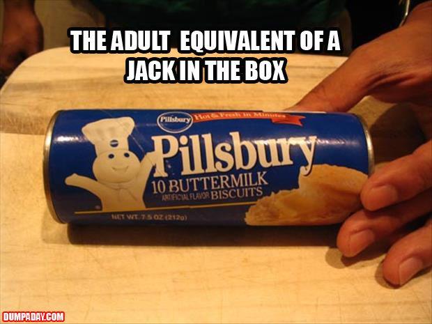 Funny Pillsbury Dough Boy Pictures – 16 Pics