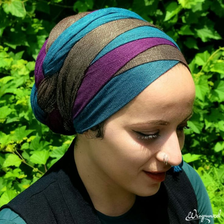 50 besten Head Coverings/wraps/scarf Bilder auf Pinterest ...
