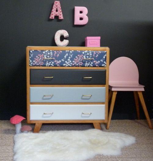 les 10 meilleures images du tableau chambre vintage esprit boh me sur pinterest. Black Bedroom Furniture Sets. Home Design Ideas
