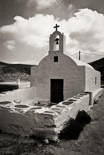 Amorgos - Grecia