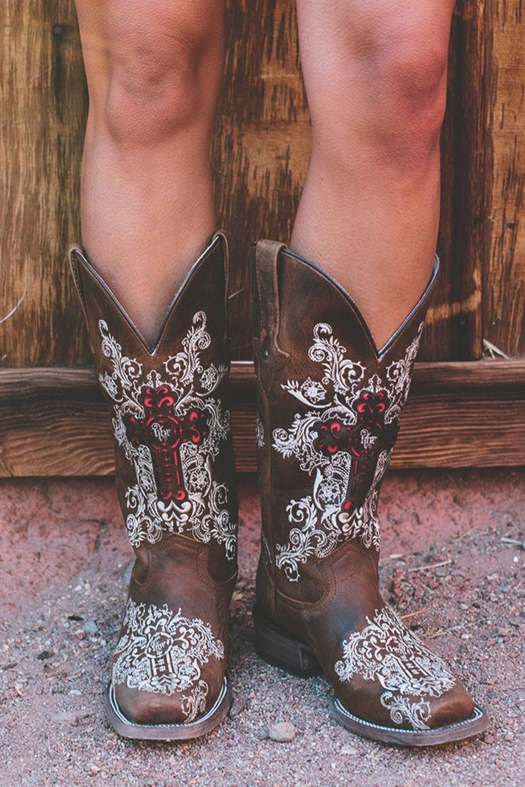 DALLY BOOTS BROWN : WOMEN'S NBR NOTHING BUT RODEO COLLECTION BY DUSTY ROCKER BOOTS $338.00 Share We have teamed up with Dusty Rocker Boots to c...