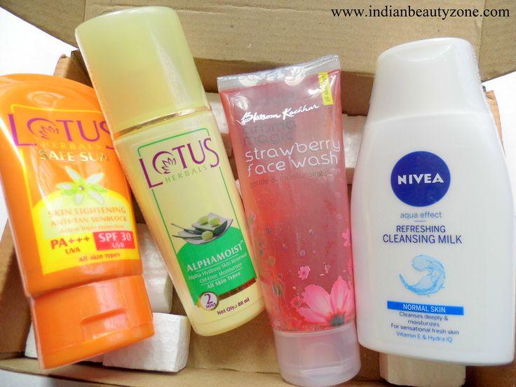 www.indianbeautyzone.com