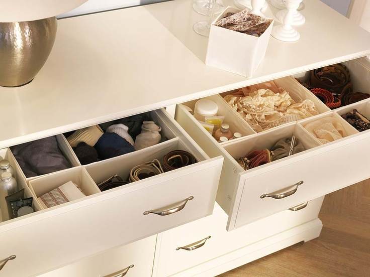 Ikea Skubb Organisers For Inside Drawers Ideas For The