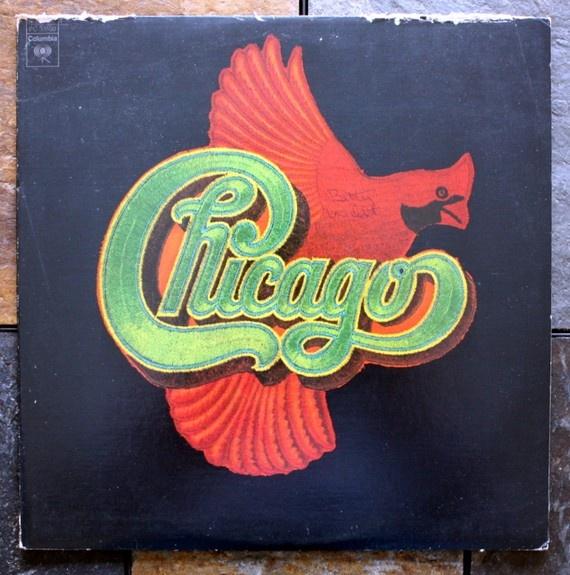 Chicago on apple music