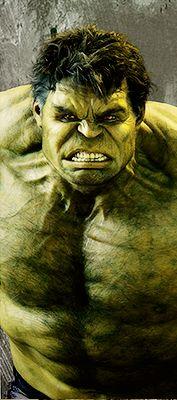Avengers: Age of Ultron: Hulk