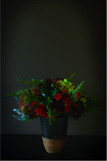 Gem works her magic again! New bouquets available in store www.abigailahern.com