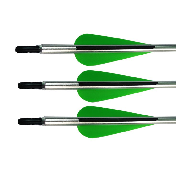 "12pcs Elong Aluminum Arrow 1820 30"" TPU Vane Fletch Fixed Point Archery Bow Practice Shooting Indoor Outdoor Sport Free Shipping"