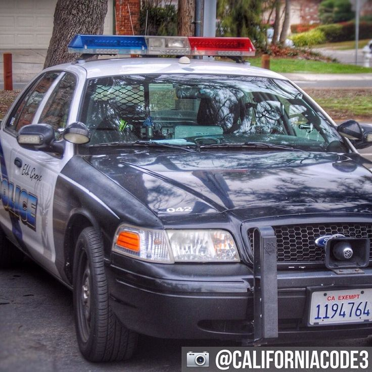 Elk Grove Police Department- Ex-Sacramento County Sheriff Department  Want us to feature your California police car? DM us your image and we may feature it here on our Instagram.  Want us to see something? Tag #CaliforniaCode3 in your image.  #police #policecar #policedepartment #californiacops #california #thinblueline #californiapolice #crownvictoria #policeinterceptor #fordcopcar # # #k9strong #k9cop #k9 #police #policek9 #policedog #policetahoe #tahoe #badass #bestjobintheworld by…