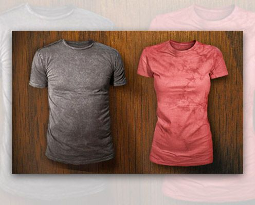 Free T-Shirt Design Templates