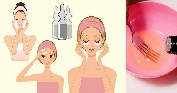 Konieczne jest, aby stosować się do tych 5 zasad produktów do pielęgnacji skóry, aby wyglądać młodziej o 10 lat.  Transformacja w tygodniu!